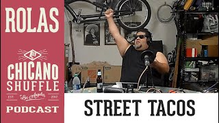 Street Tacos | A Chicano Shuffle Parody