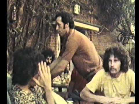 'The R.E. Film' - Brisbane's Royal Exchange Hotel (Circa 1974)