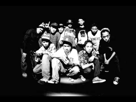 LosPakualamos - We are familia