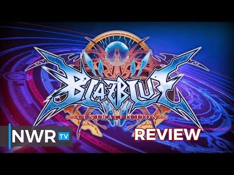 BlazBlue Central Fiction Special Edition (Switch) Review