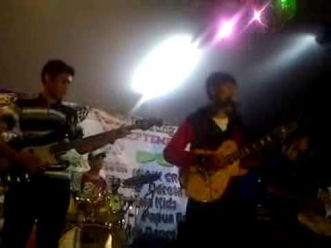 Lapagayo  - bongkar ( versi reggae )