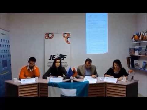 EU #Enlargement - #Albania's request for candidate status   Press Release, JEF Albania