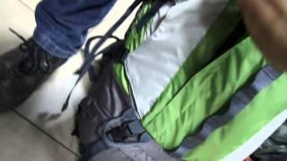 Треккинговый рюкзак Splav «Bionic 50». Обзор(Треккинговый рюкзак Splav «Bionic 50» в интернет-магазине Шанти-шанти.рф: https://goo.gl/qw7xHS Облегчённый трекинговый..., 2013-10-13T02:06:10.000Z)