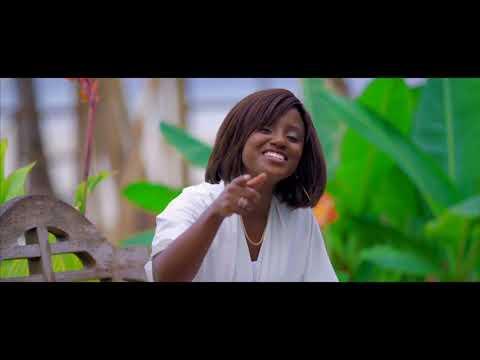 Nancy Hebron- Shetani Kaa Nyuma Yangu
