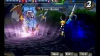 Atelier Iris 3: Grand Phantasm Shadow Stalker