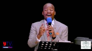 UMBUBULO 2020 BISHOP TE TWALA