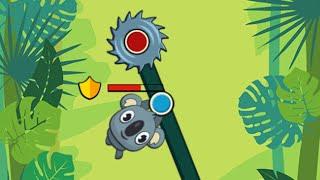 Koala Sling · Game · Gameplay