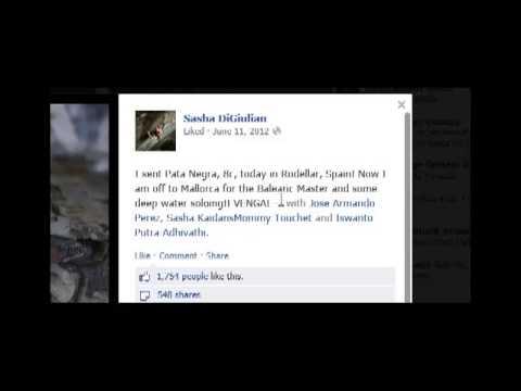 Facebook - Remove Tags Error