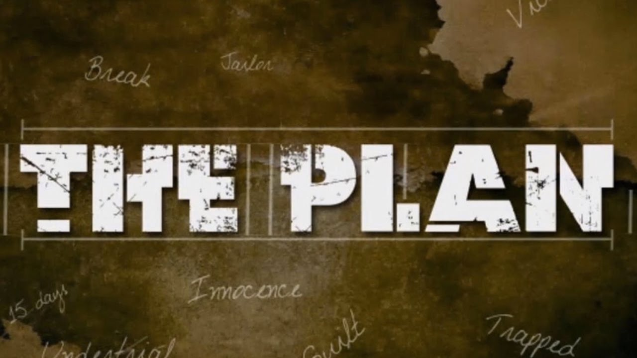 The Plan Official Hd Trailer Youtube