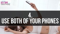 Sex Videos Come Out Amazing With Two Phones