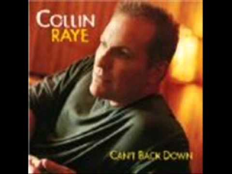 Collin Raye   If You Get There Before I Do SD)