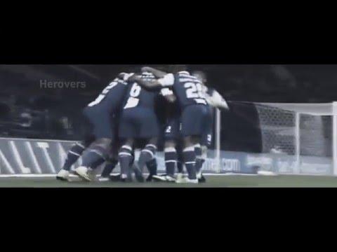 Radamel Falcao  Top goals 2010/2011 |HD|