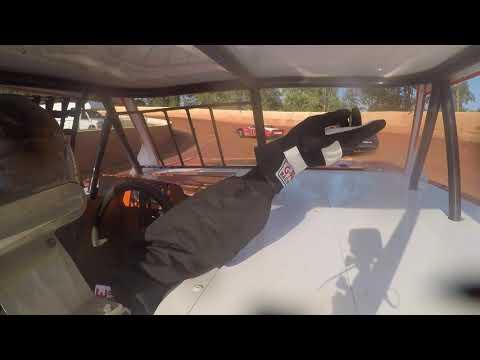 East Lincoln Speedway #77 Thunder Bomber Tony Paladino