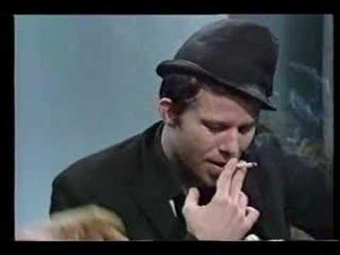 Tom Waits australia interview 1979 part 1