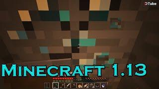 Seria z Minecraft 1.13 Odcinek 16. Nigdy