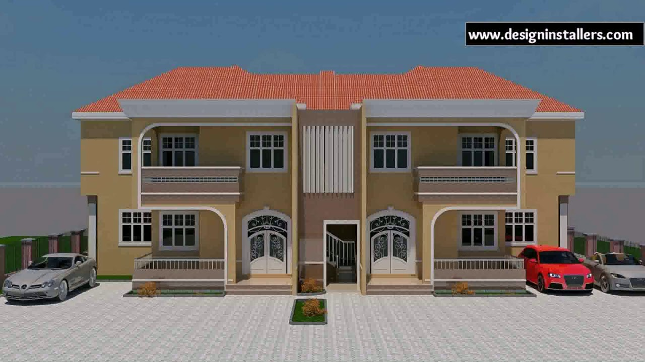 Building plan for 3 bedroom flat in nigeria gif maker daddygif com