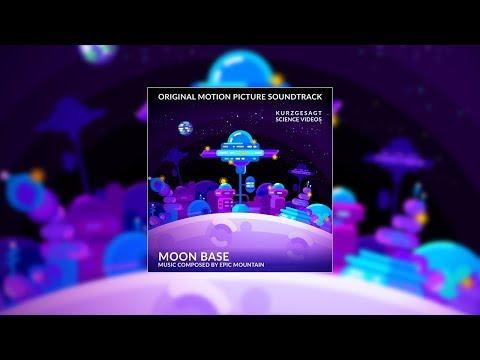 Moon Base – Soundtrack (2018)