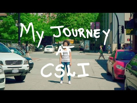 My Journey at CSLI - English language school in Vancouver, Canada