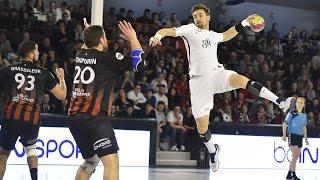 Ivry - PSG Handball : les réactions d'après match