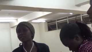 Kookoo(cover) - Elani - ft Timo and Val   Late Night Sessions
