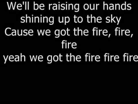 Ellie Goulding - Burn (Lyrics On Screen) from YouTube · Duration:  3 minutes 57 seconds