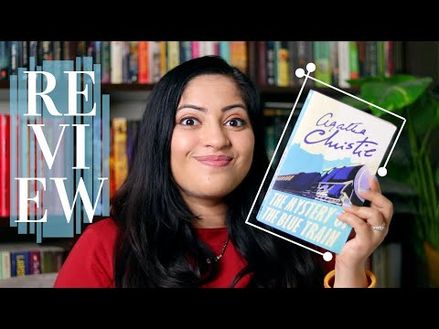 The Mystery of The Blue Train Review | Spoiler-Free | Poirot Mystery