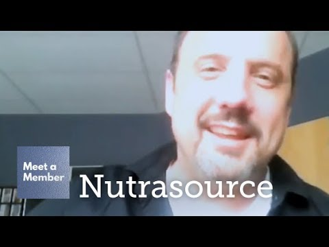 Meet Nutrasource