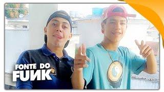 MC Dudu do Conquista e MC Pezinho - Nos é Chavoso (Webclipe Oficial) Lançamento 2015