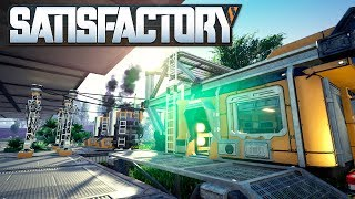 Satisfactory #12 | Produktion umstellen | Gameplay German Deutsch thumbnail