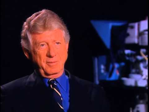 Ted Koppel on covering Ferdinand Marcos - EMMYTVLEGENDS.ORG