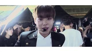 【繁中字HD】Wanna One (워너원) - Wanna Be (My Baby) (Live Ver.) MV