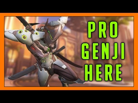 That Is A Pro Genji