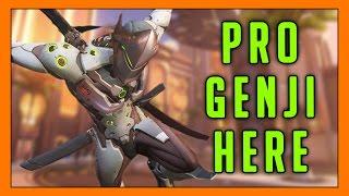 That Is A Pro Genji thumbnail