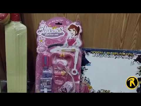 Toys in reasonable price