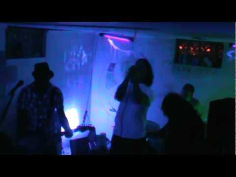 Grim Vixen, The Groove Live at The Lex