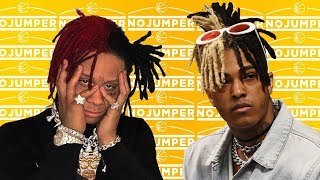 Trippie Redd on XXXtentacion's Passing