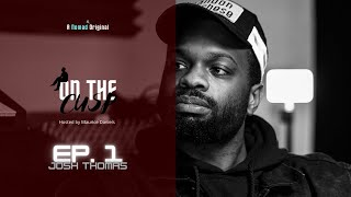 On the Cusp Hosted by Maurice Daniels Episode 1 | with Josh Thomas