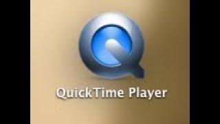 Como Gravar a Tela do PC no Mac com o QuickTime