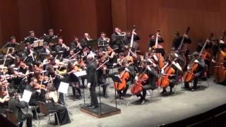 """Sinfonia no.5 """"Allegro - Presto Final"""" - L. V. Beethoven / Orquesta Joven de Córdoba"""