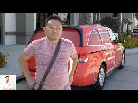Land of Sriracha - VIP Tour of Huy Fong's Sauce Kingdom