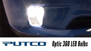 In the Garage™ with Performance Corner®: Putco Optic 360 LED Bulbs