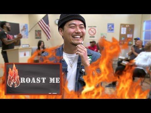 Roast Me - S3E6 ft. Dumbfoundead