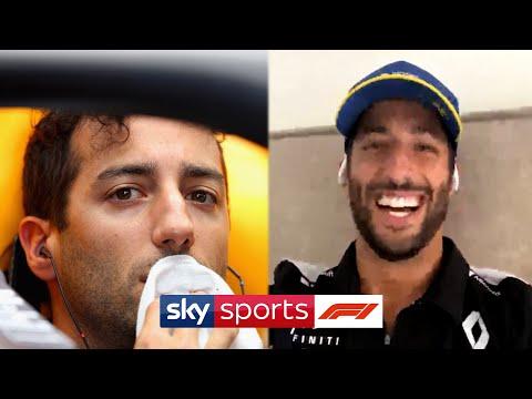 Daniel Ricciardo explains the reason behind McLaren switch | The F1 Show