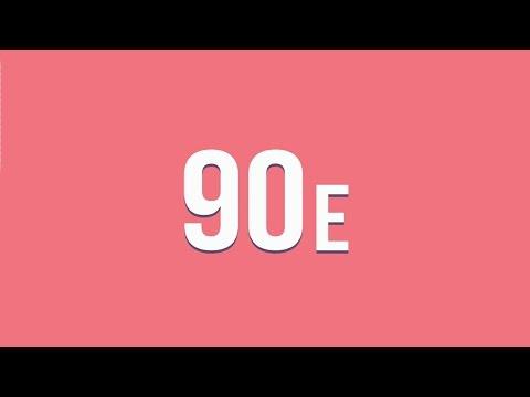 Вспомни 90-e - обзор приложения