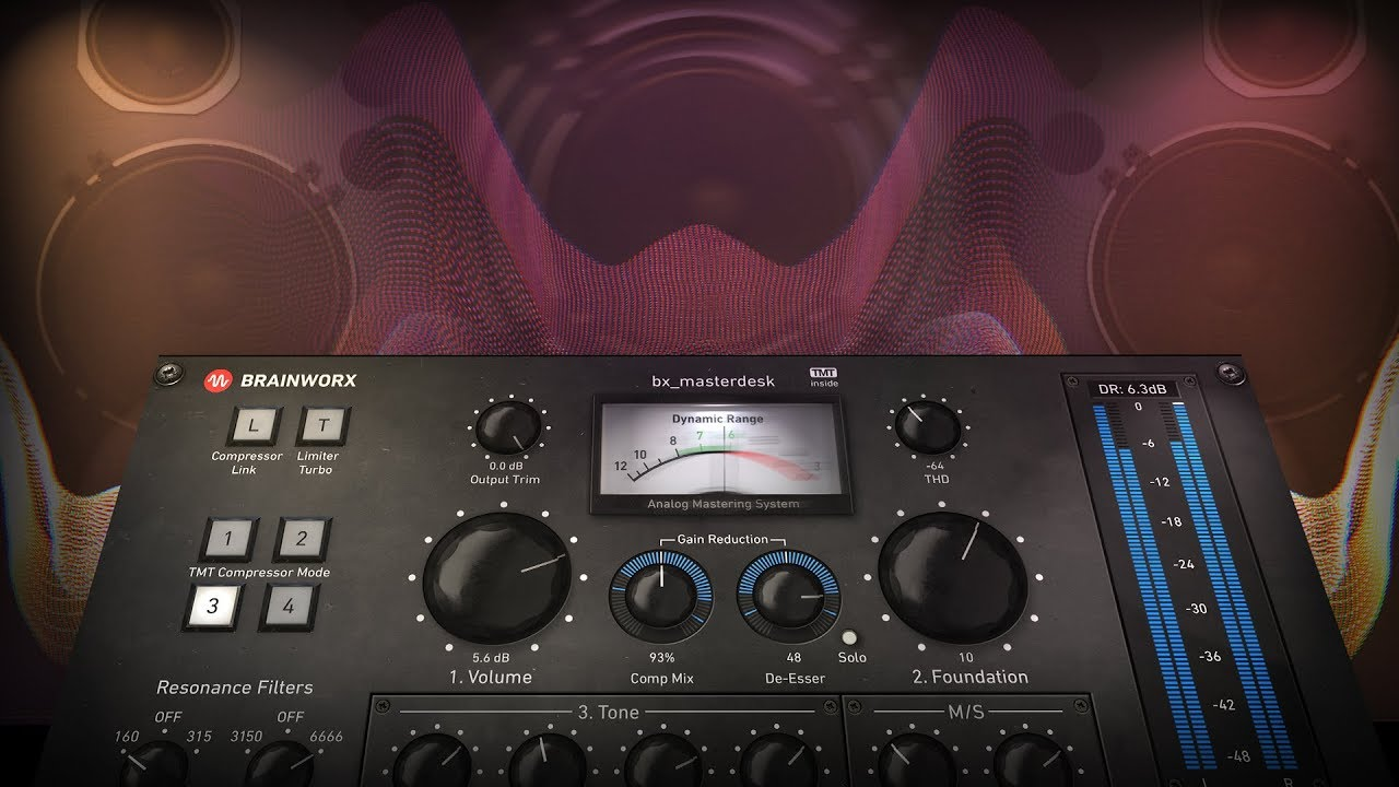 5 Best Exciter and Saturation Plugins for Mastering (Updated: 2019)