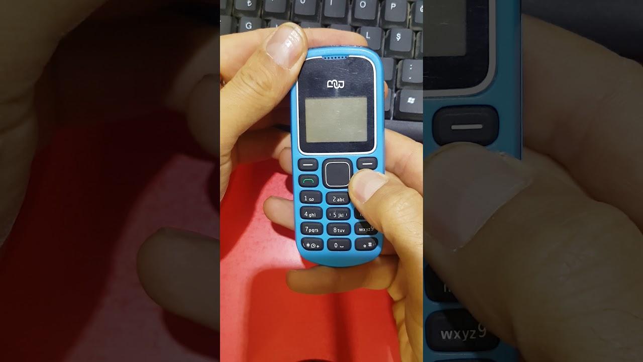 BB Mobile B1280 imei atma.İmei repair.
