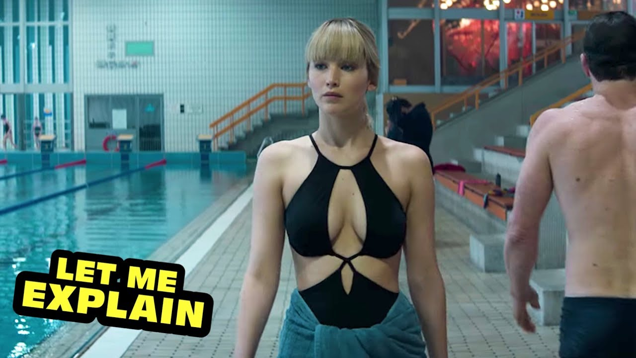Red Sparrow (2018) - Let Me Explain - YouTube