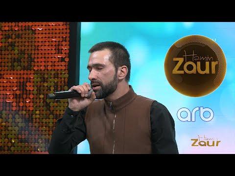 """Emil Rəhmanoğlu - """"KAMAN"""" - Canlı ifa - Həmin Zaur - ARB TV"""