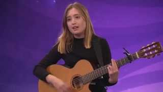 Lindis Ekström - Stopp (hela audition) - Idol Sverige (TV4)