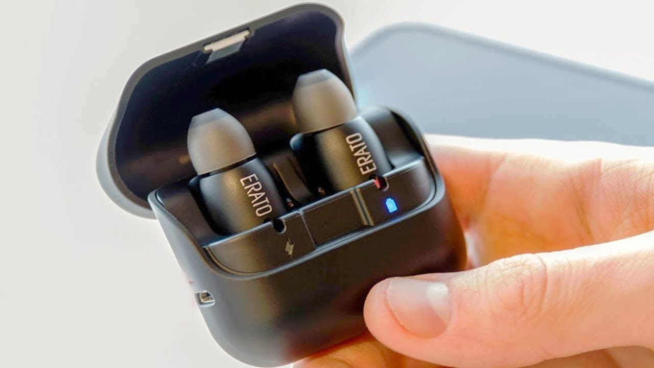 04e71cdcb73 5 Best Cheap True Wireless Earbuds On Amazon 2019 - YouTube